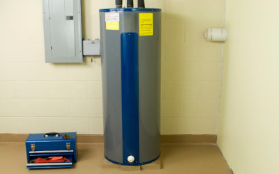 Choosing the Right Water Heater